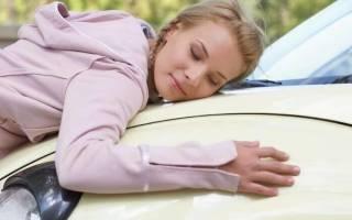 Что нужно делать после покупки автомобиля