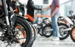 Как зарегистрировать мотоцикл без документов в россии