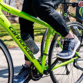 Права велосипедистов