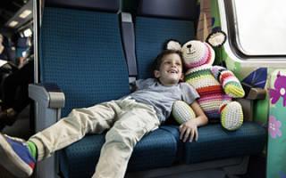 Правила проезда детей в междугородных автобусах