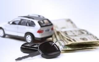 Как по закону продать автомобиль