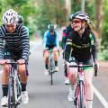 Правила вождения велосипеда