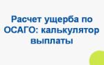 Российская база автострахования