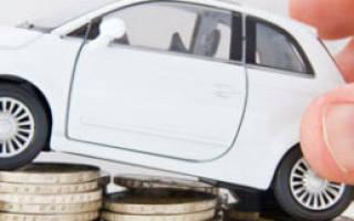 Договор на выкуп автомобиля в рассрочку