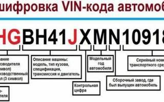 Полный отчет о VIN: проверь, на чем ты ездишь (бесплатный сервис)