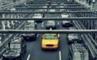 Что нужно для такси на личном авто