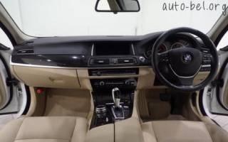 Авто из белоруссии цены