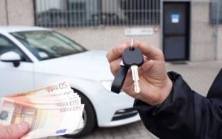 Возврат налога на автомобиль