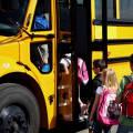 Организованные перевозки детей автобусом