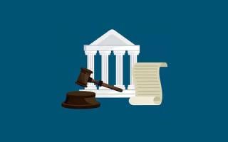 Обзор судебной практики по дтп