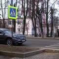 Парковка возле пешеходного перехода правила