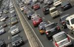 Пдд минимальная дистанция между автомобилями