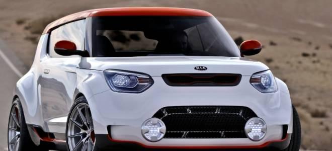 Как ухаживать за автомобилями КИА?