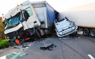 Жуткие автоаварии со смертельным исходом видеорегистратор