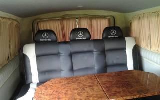 Правила перевозки пассажиров в легковом автомобиле