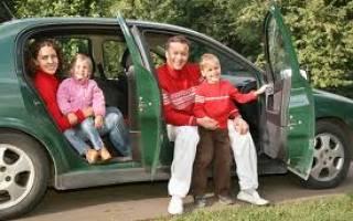 Как делается доверенность на автомобиль
