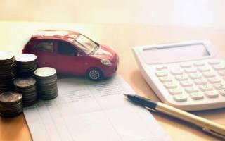 Кбк по транспортному налогу для физических лиц