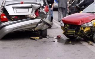 Как оценить ущерб автомобиля после дтп
