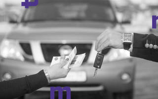 Что означает продажа по техпаспорту авто
