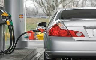 Плохой бензин последствия