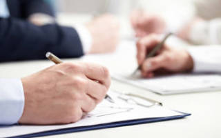 Сроки рассмотрения претензии в страховую компанию