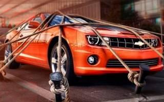 Лучшие противоугонные системы для автомобилей