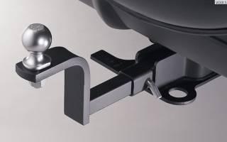 Что такое фаркоп в автомобиле