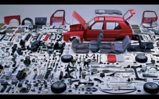 Как проходит утилизация авто